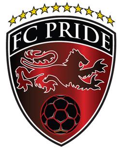 LSC/FC Pride Recreational Soccer League Flyer