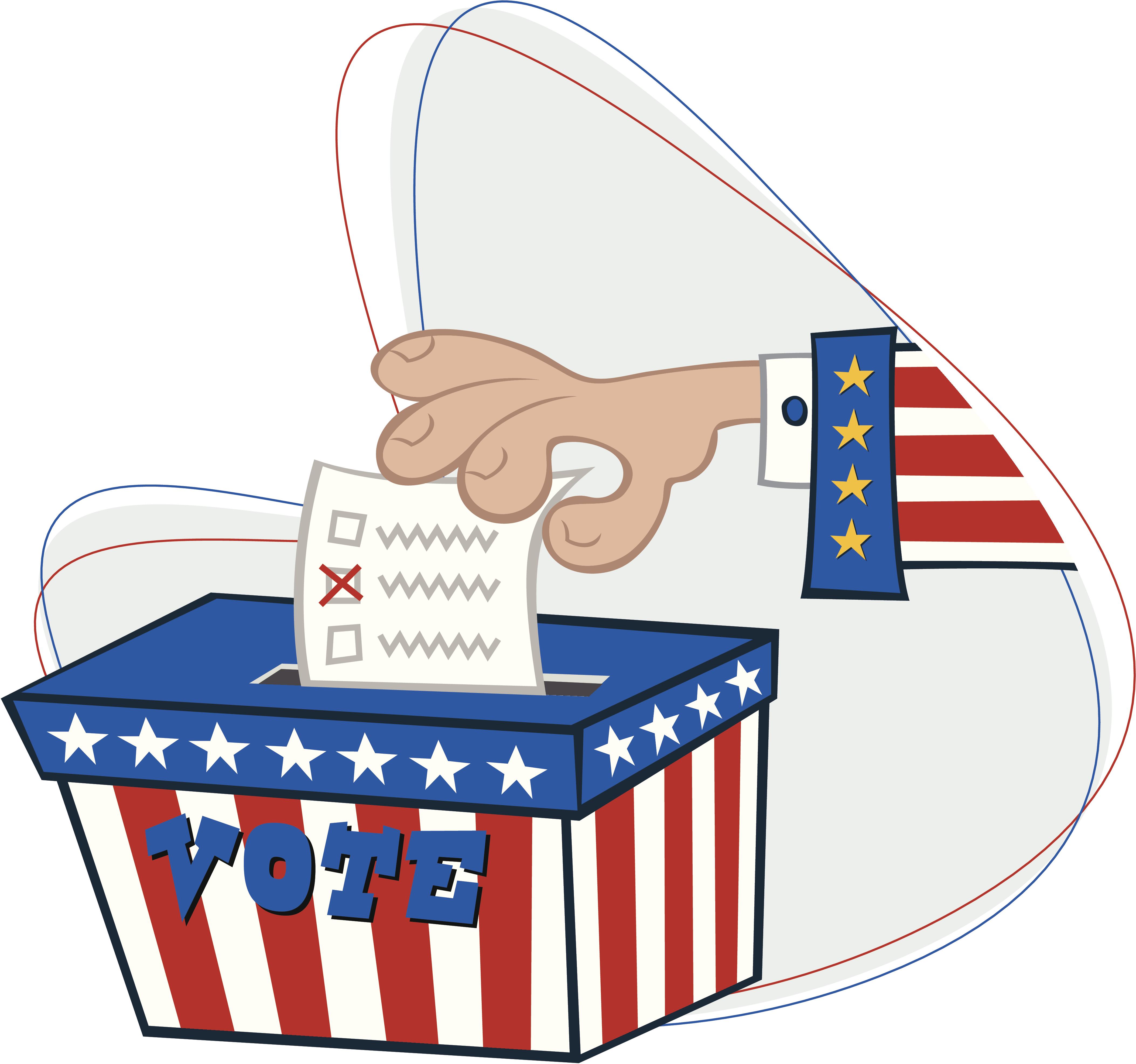 Patriotic Voter