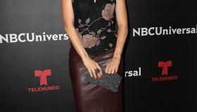 Telemundo And NBC Universal Latin America NATPE Red Carpet Event