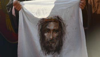 The Way of the Cross in Kalwaria Zebrzydowska