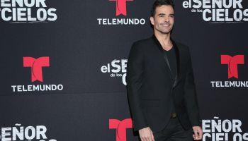 'El Senor De Los Cielos' Season 5 Premiere - Red Carpet