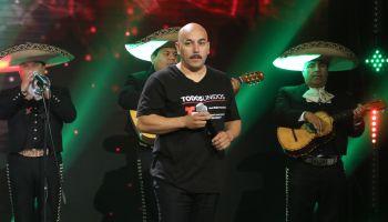 Telemundo Presents 'Todos Unidos'