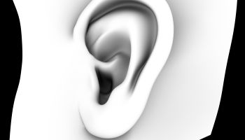Ear, artwork
