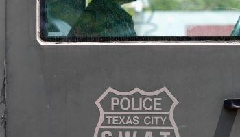 Deadly Shooting At Santa Fe High School In Texas