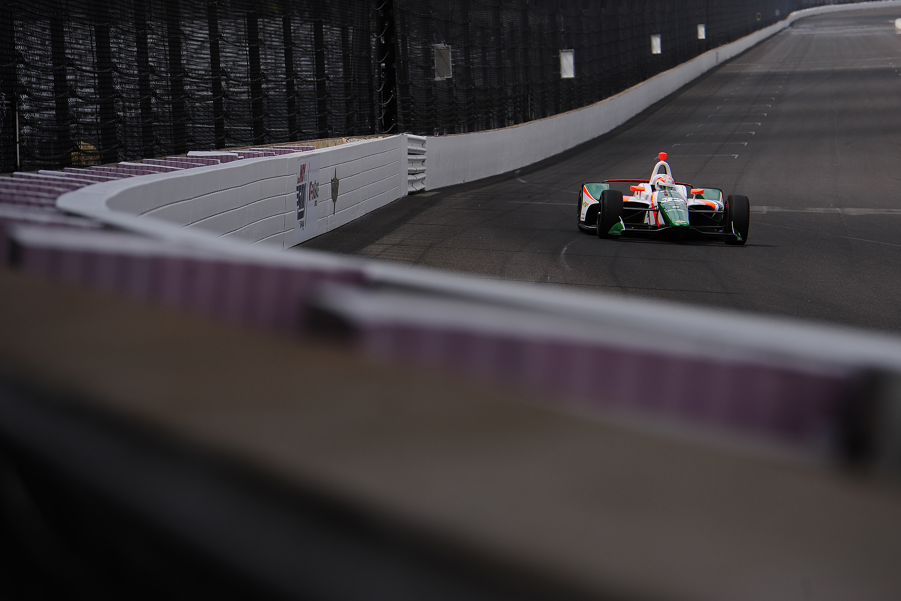 AUTO: MAY 20 IndyCar Series - Indianapolis 500 Pole Day