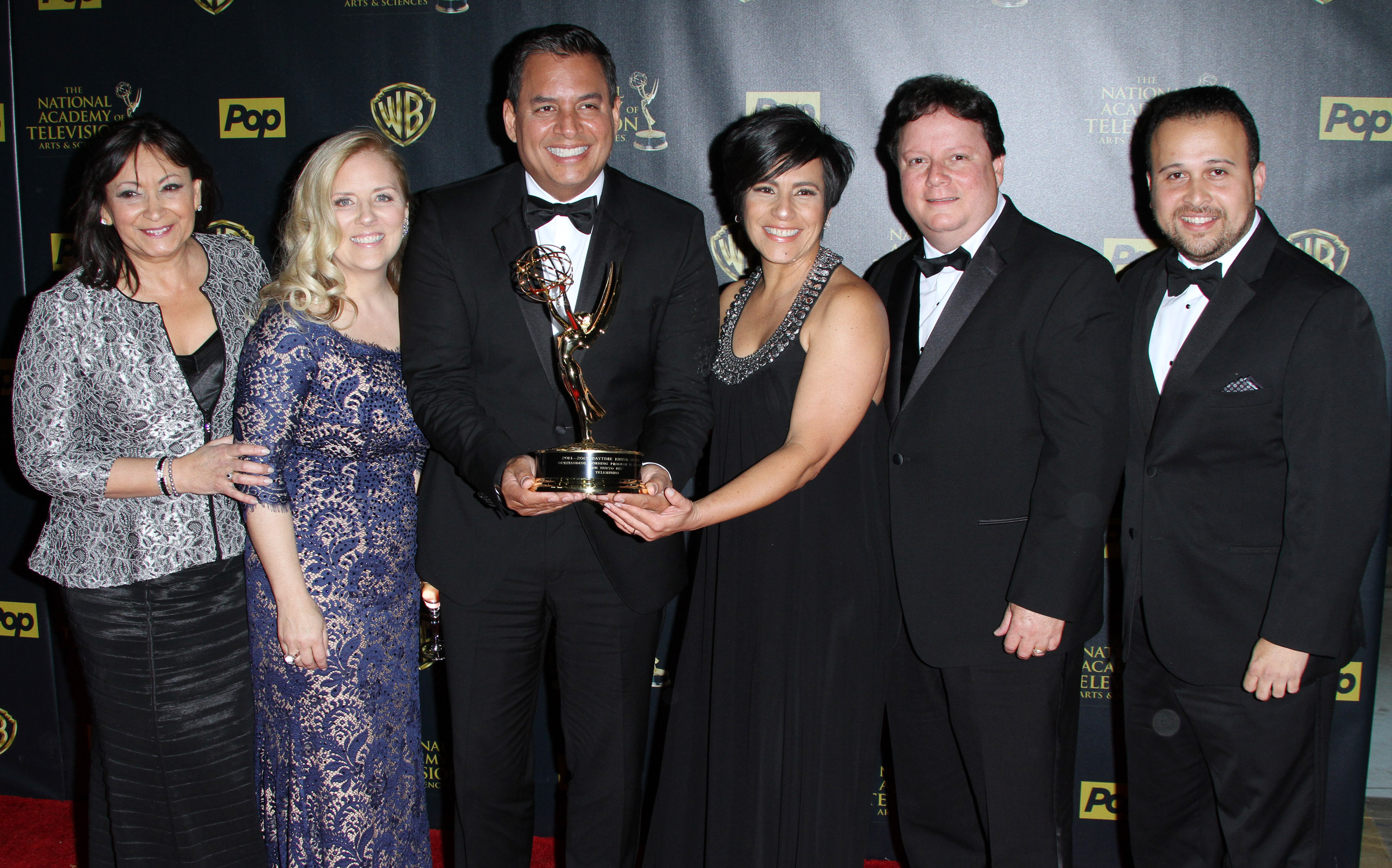 The 42nd Daytime Emmy Awards