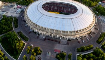 2018 FIFA World Cup venues: Luzhniki Stadium