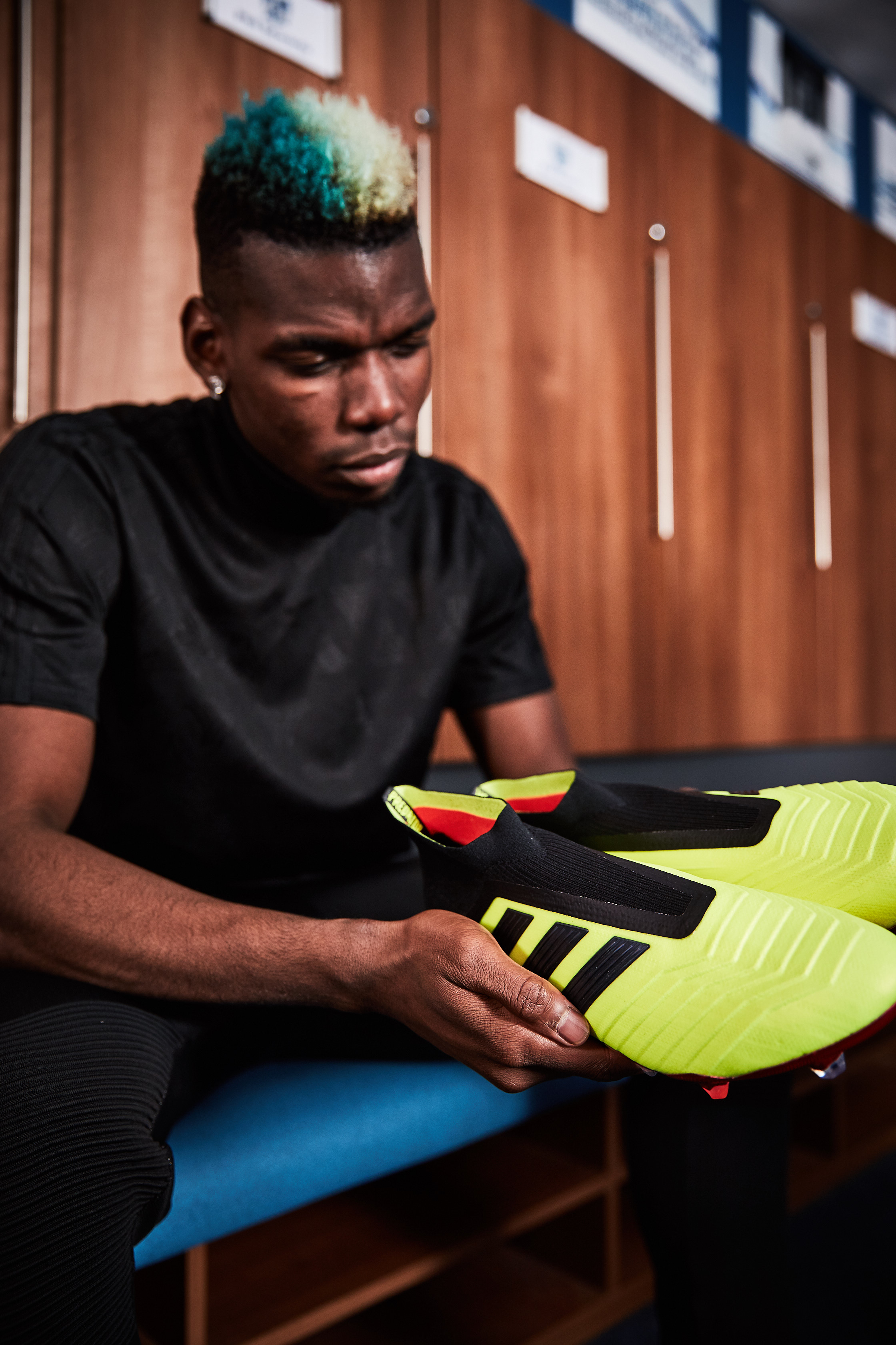 adidas for the 2018 FIFA World Cup