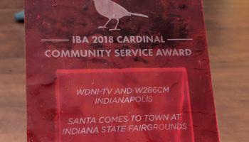 Cardinal Award