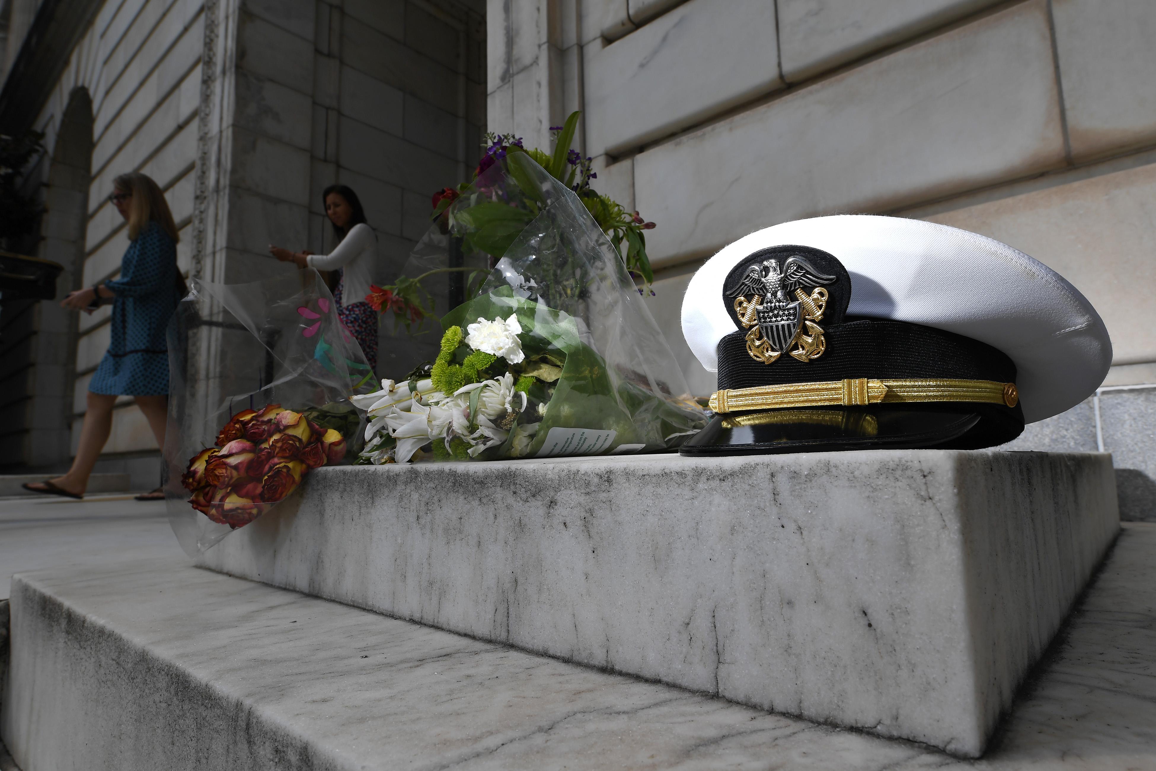 McCain Feature - Washington, DC