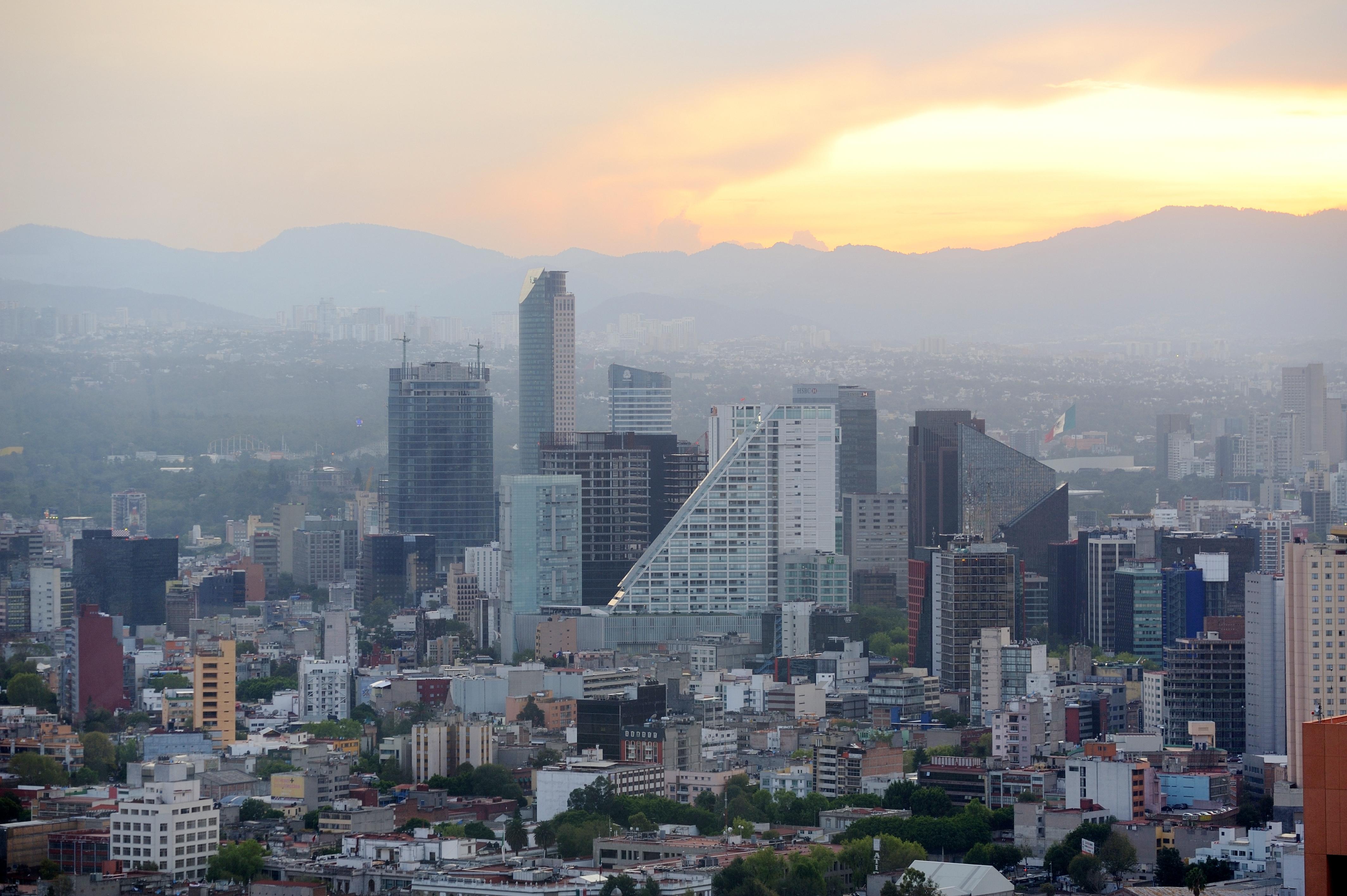 Mexico: Illustration