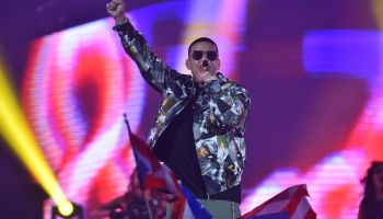 Spotify Kicks Off ¡Viva Latino! Live Concert Series in Chicago with Daddy Yankee, Bad Bunny, Becky G, Jowell & Randy and Natti Natash