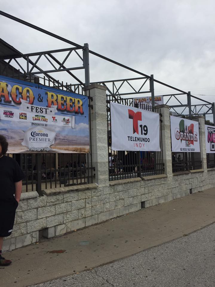 Indy Taco and Beer Fest