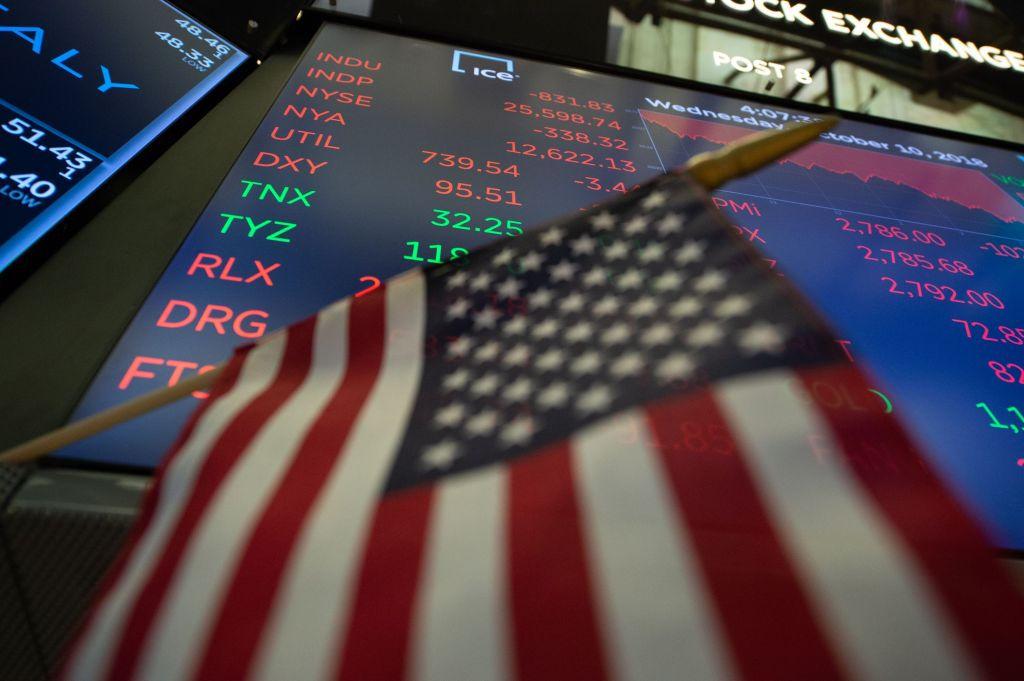 US-STOCKS-MARKETS-CLOSE