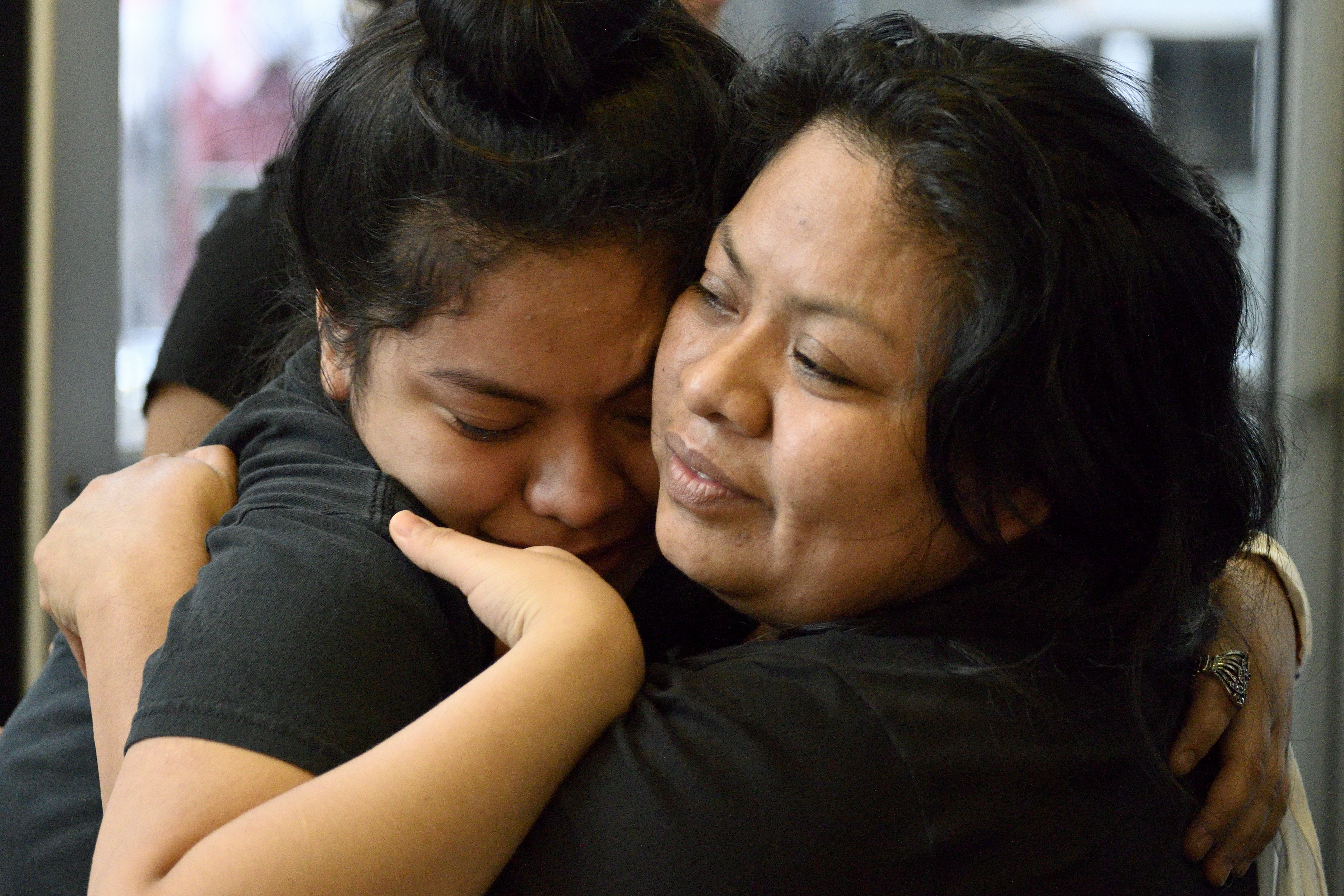 Undocumented immigrant leaves sanctuary to occupy Sen. Casey office in Philadelphia