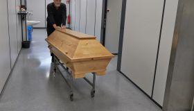 Rhein-Taunus crematorium in Dachsenhausen