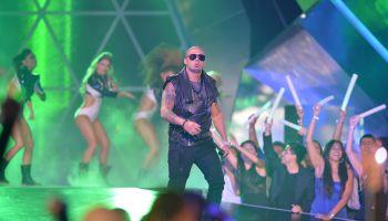 Billboard Latin Music Awards Show 2013