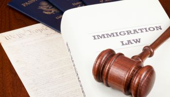 Book on Immigration law