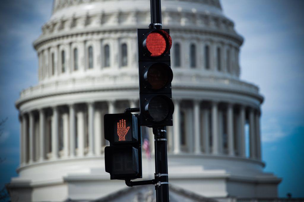US-POLITICS-CONGRESS-SHUTDOWN