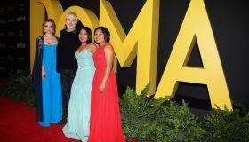 Netflix ROMA Premiere In Mexico City