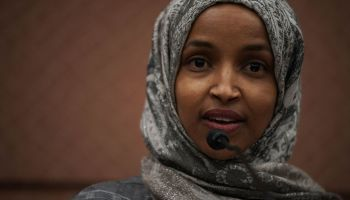 Rep. Ilhan Omar (D-MN) Introduces Bill To Aid In Childcare Cost For Federal Workers Affected By Shutdown
