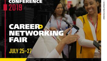 National Urban League Career & Networking Fair