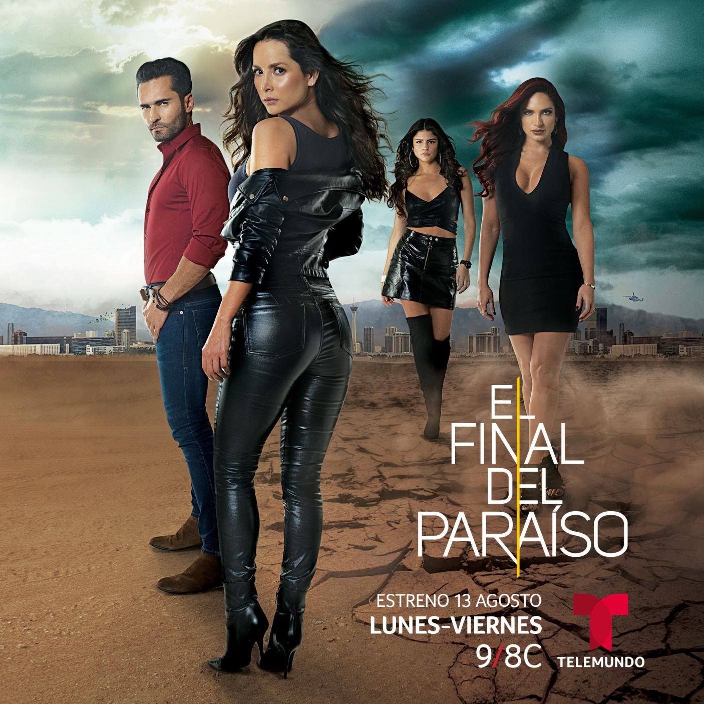 El Final Del Paraiso