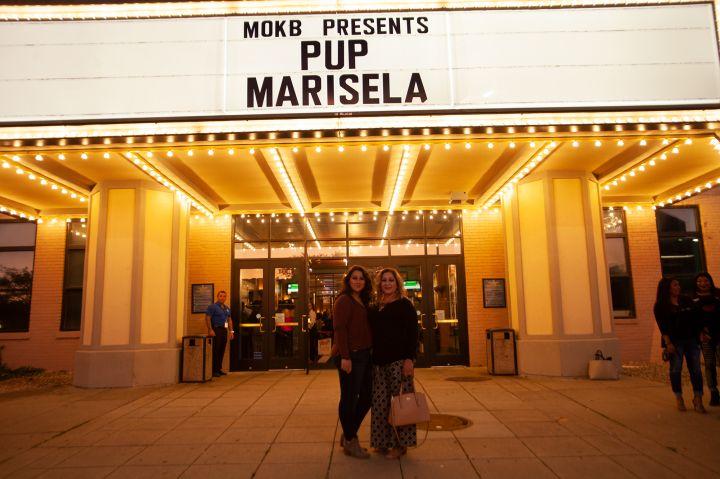Marisela 2019