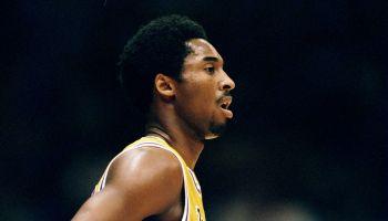 Kobe Bryant #8...