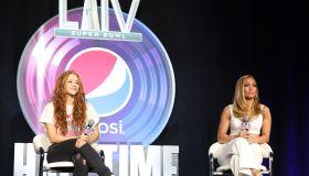Pepsi Super Bowl LIV Halftime Show Press Conference