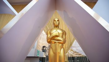 92nd Oscars®, Saturday Set Ups