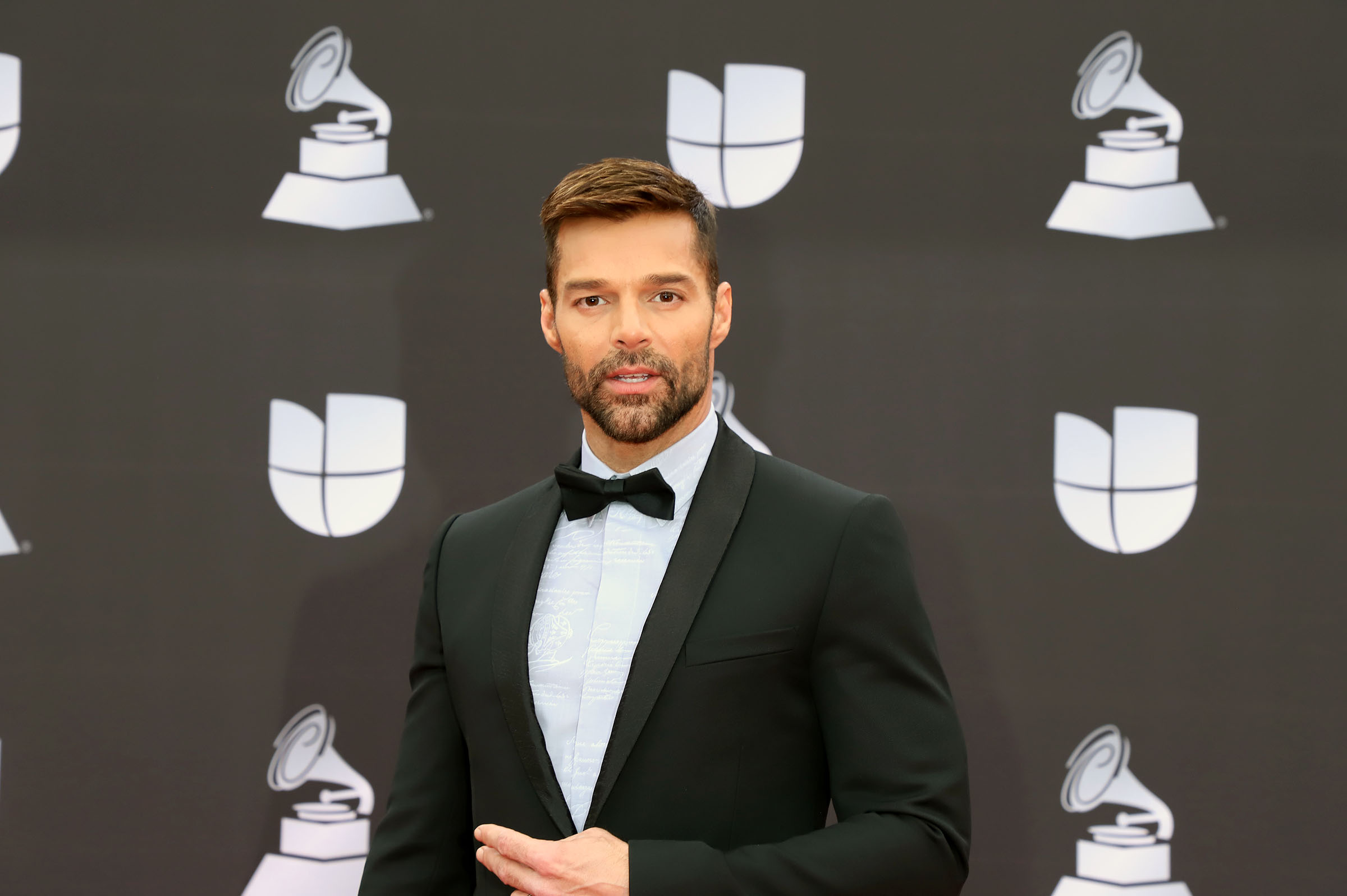2019 Latin Grammy Awards - Las Vegas