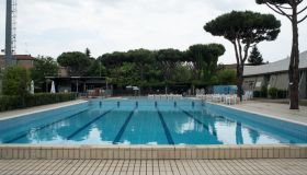 Work In Progress To Reopen The Pools