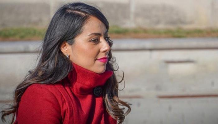 Grisel Barajas