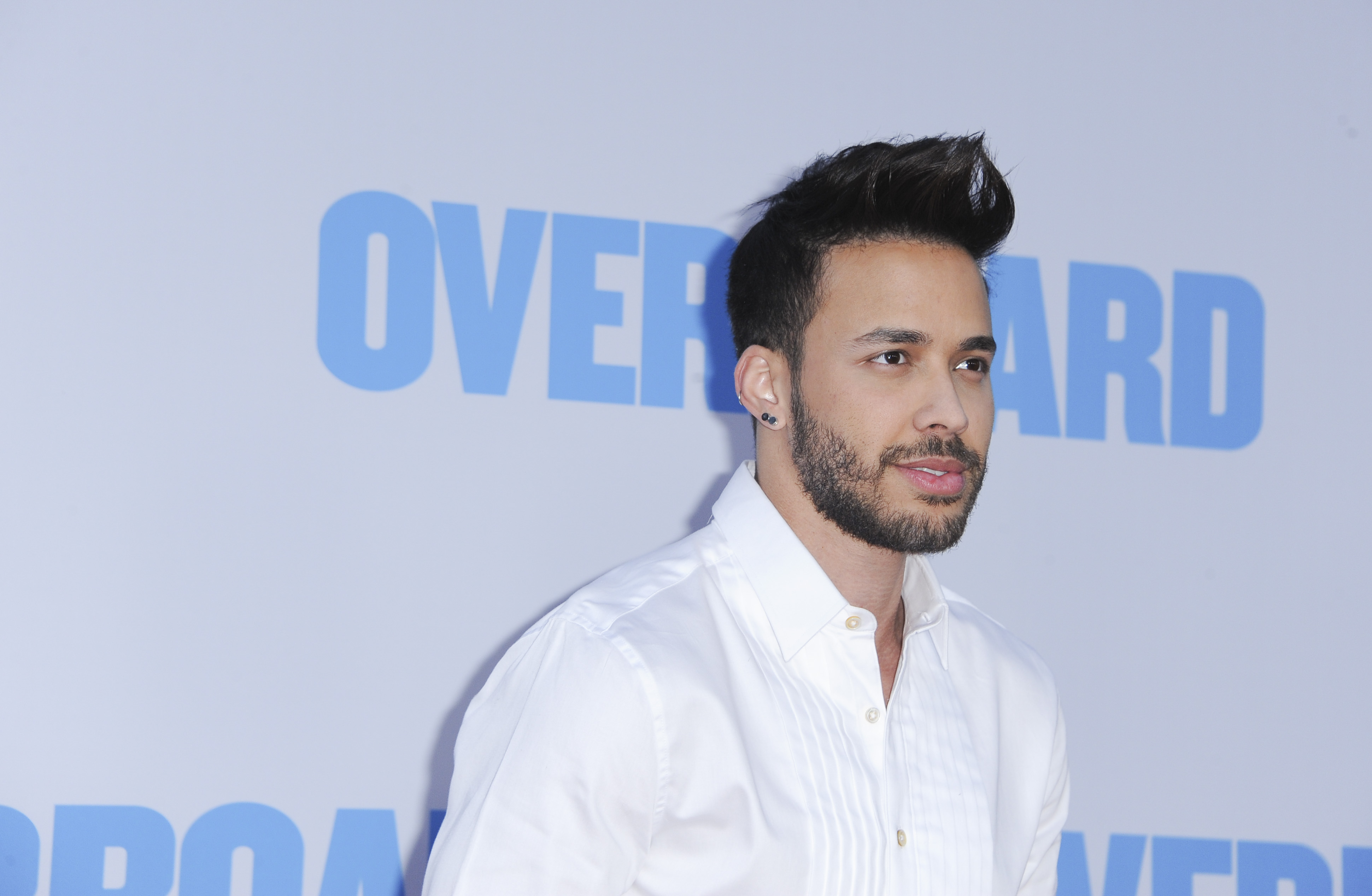 Film Premiere of Overboard